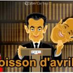 2013年フランスのエイプリルフールネタ、面白かった記事3つ