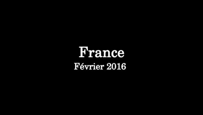 フランス 労働法改正 2016年2月