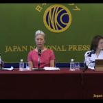 海外に住む日本人と複数国籍についての会見レポート