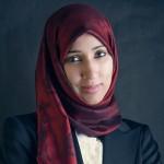 """イスラム教の国の男女に聞きました。""""女性の適切なスタイル""""はどれ?"""