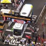 ツール・ド・フランス2013 第1ステージのコルシカで大波乱な始まり