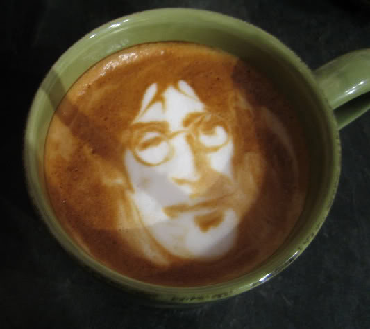 coffee art photo:  CoffeeArt-Beatles.jpg
