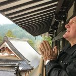 フランスで紹介されているジェラルドパルデューの日本のドキュメンタリーがカッコいい!