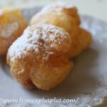 カーニバルによく出るフランスの伝統菓子「尼さんの屁」ぺ・ドゥ・ノンヌのレシピ
