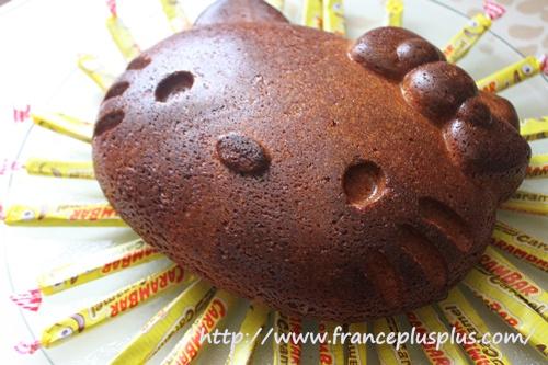 Carambarcake カランバール ケーキ