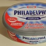 アメリカの「クリームチーズ」実は、フランスのチーズから閃いた(-ω☆)!