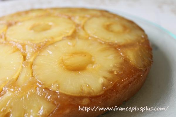 パイナップケーキ