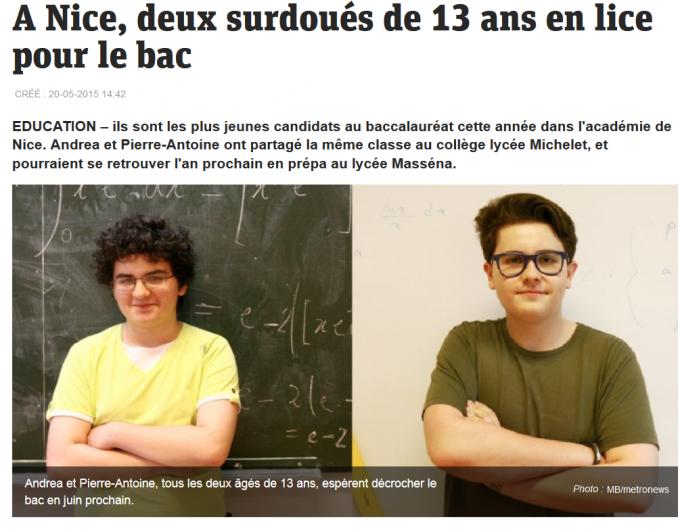 Pierre-Antoine bac