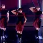 ハイヒールダンスのヤニス・マーシャル、イギリスのオーディション番組に挑戦!