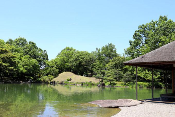 福井 養浩館庭園