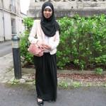 黒ロングスカートは宗教誇張?イスラム教女子授業受けれず