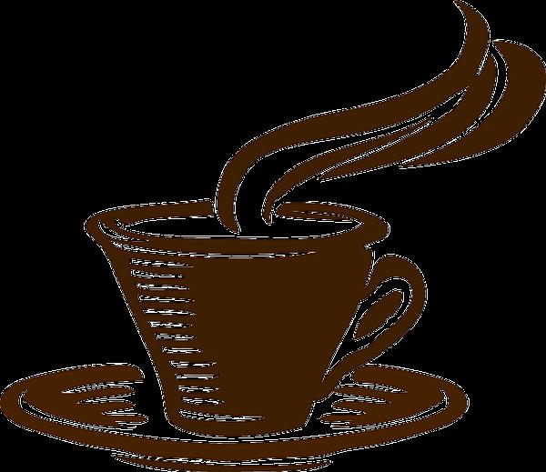 コーヒーの頼み方