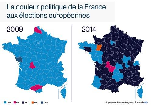欧州連合(EU)の欧州議会選挙