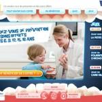 日本からフランスに来る子供は特に要注意!フランスの虫歯予防のお話
