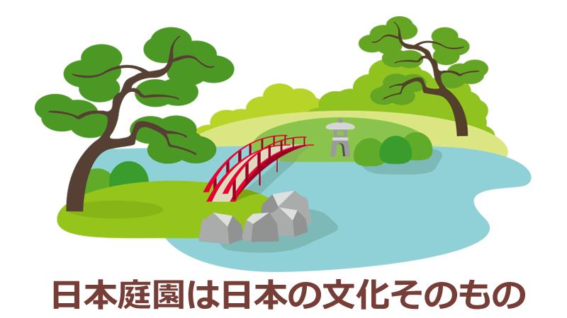 日本庭園と日本文化