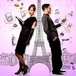 フランス人によるパリに住む日本人の物語「ミミの日記」が無料で見れる♪