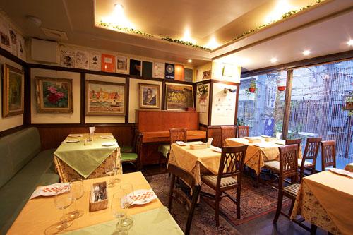 パリビス フランスレストラン