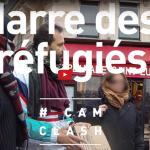 【動画】難民に対するフランス人の本音は?