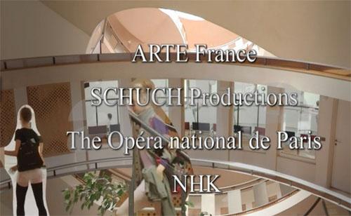 ARTE NHK