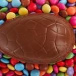 チョコレートは健康にいいですね、わかります