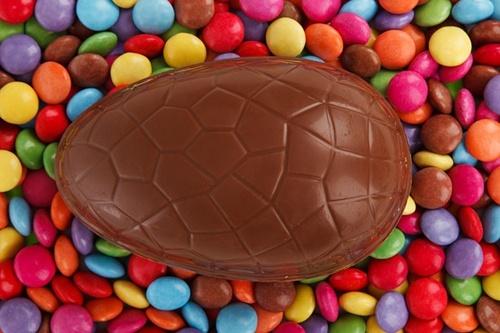 健康にいいチョコレート