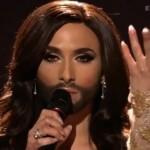 「ヒゲ女装美女」がユーロヴィジョン2014で優勝!