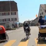 フランス・海外の「子供乗せ自転車」がすごい!